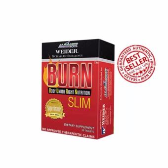 AIM Global Burn Slim 30 tablets Price Philippines
