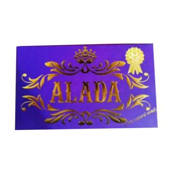 Alada Whitening Soap 160g 100% Authentic with Hologram