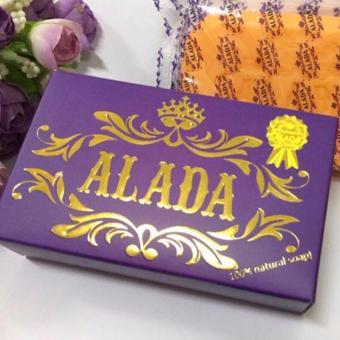 Alada Whitening Soap 160g - 2