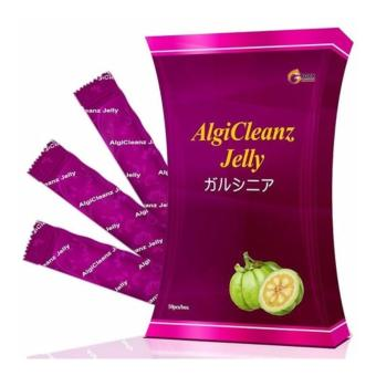 AlgiCleanz Jelly ( Slimming Jelly ) - 3