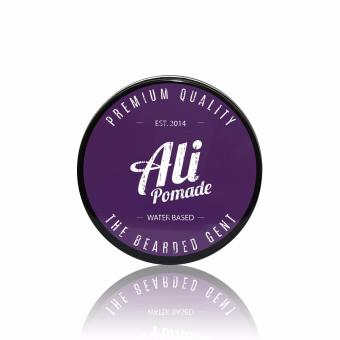 Ali Pomade Grape Soda 120g (Strong Hold / Water Based) Price Philippines