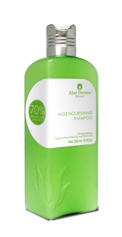 Aloe Derma Aloe Nourishing Shampoo 260ml Price Philippines