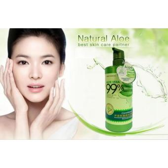 Aloe Vera 99% Hair Conditioner 700ml Price Philippines
