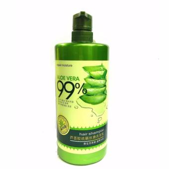 Aloe Vera 99% Hair Shampoo (800ml) Price Philippines