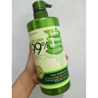 Aloe vera hair shampoo 800ml Price Philippines