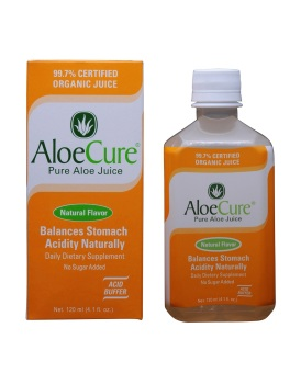 AloeCure Pure Aloe Extract Natural Flavor 500ml Price Philippines