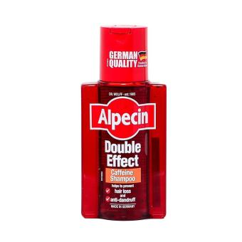 Alpecin C1 Double Effect Caffein Shampoo 200Ml