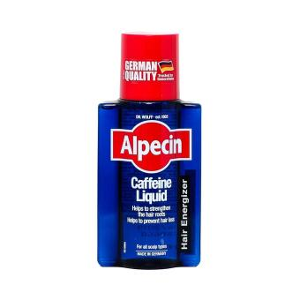 Alpecin C1 Hair Energizer Caffein Liquid 250Ml