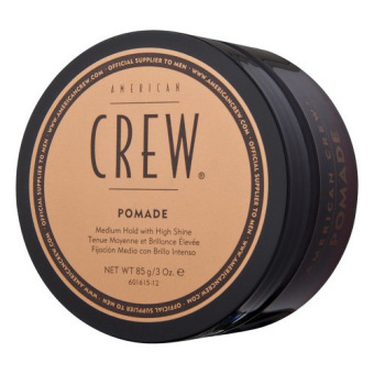 American Crew Pomade 85g - 3