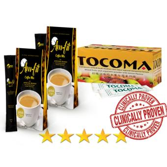 AMFIT COFFEE & TOCOMA