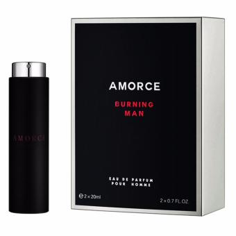 Amorce Pheromone Perfume Burning Man ( 20ml)