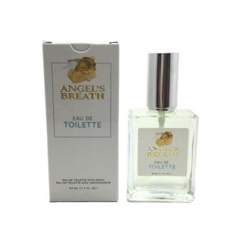Angel's Breath Eau de Toilette