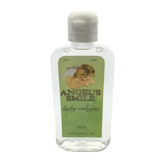 Angel's Breath Smile Baby Cologne