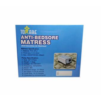 Anti Bedsore Mattress Bedsore Prevention Air Pump - 4