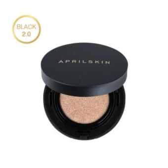 April Skin Magic Snow Cushion 2.0 (#21 Light Beige ) 15g