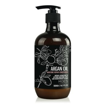 Argan Oil Moisture Repair Conditioner by Moe's Professionals Price Philippines