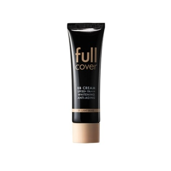 Aritaum Full Cover BB Cream SPF50/PA+++ (1 Light Beige) 50ml