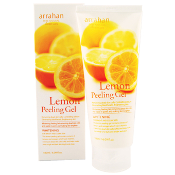 Arrahan Lemon Peeling Gel 180ml
