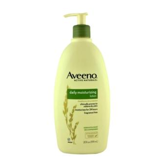 Aveeno Daily Moisturizing Lotion 591ml