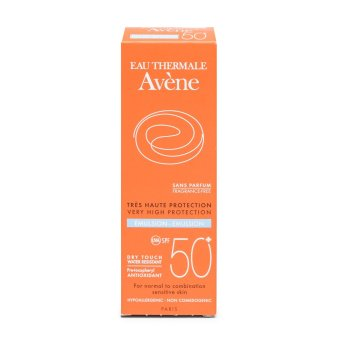 Avene Very High Protection Emulsion 50 mL
