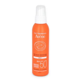Avene Very High Protection Spray SPF50+ 200 ml