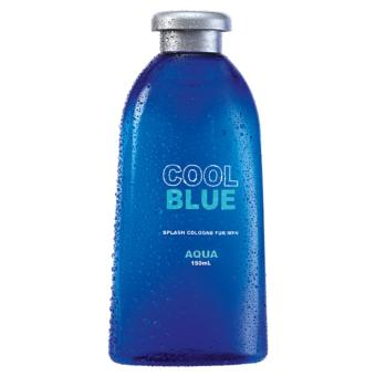 Avon Cool Blue Aqua Splash Cologne 150ml Price Philippines