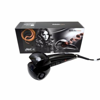 Babyliss Pro Perfect Curl (Black) Price Philippines