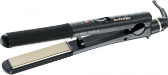 Babyliss ST25T Hair Straightener (Black)