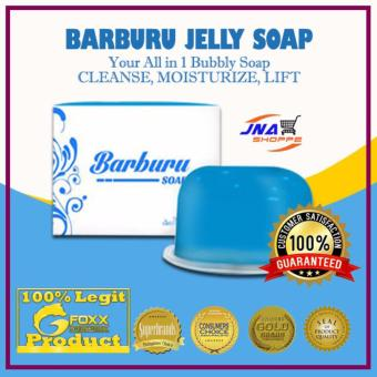 Barburu Jelly Soap - Ageless Soap Price Philippines