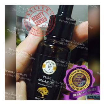 Bare Body Premium Argan Oil Price Philippines