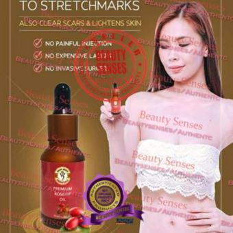 Bare Body Premium Rose Hip Oil Price Philippines