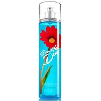 Bath and body works beautiful day Body mist 236ml