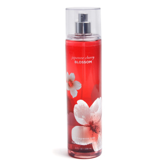 Bath And Body Works Japanese Cherry Blossom Body Mist for Women236ml
