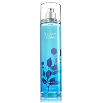 Bath and Body Works Juniper Breeze Fine Fragrance Mist 236ml