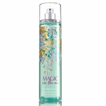 Bath and Body Works Magic In The Air Fine Fragrance Mist 236ml