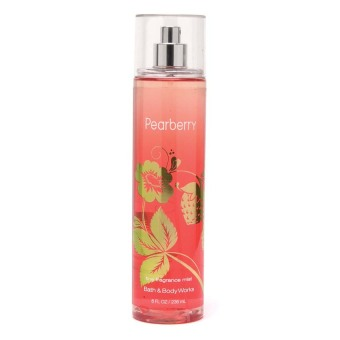 Bath and Body Works Pearberry Fragrance Mist 236ml