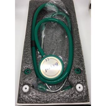 Baxtel Stethoscope Deluxe Green - 2