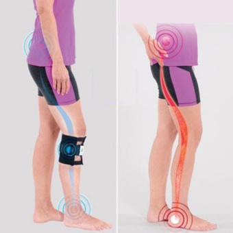BeActive Brace As Seen on Acupressure Relieve Tension Sciatic Nerve Be Active Health Care - intl