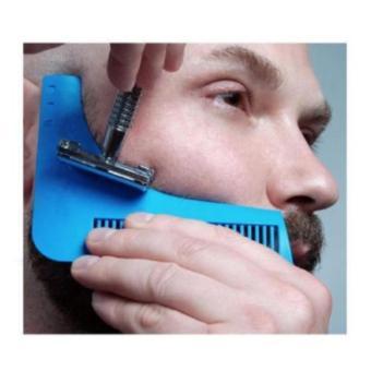 Beard Bro-Beard Shaping Tool - intl