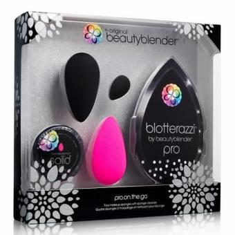Beauty Blender Pro On The Go Kit (w/ bloterrazi)