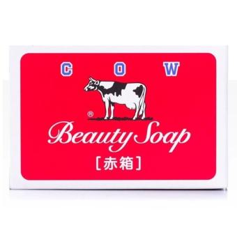 Beauty Cow Soap 100g Price Philippines