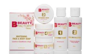 Beauty Factory Beauty Blooming Kit - 2