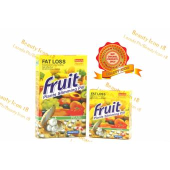 Beauty Fruit Plants Fat Loss Slimming Pill