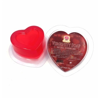 Beauty Queen Virginity Soap 100g