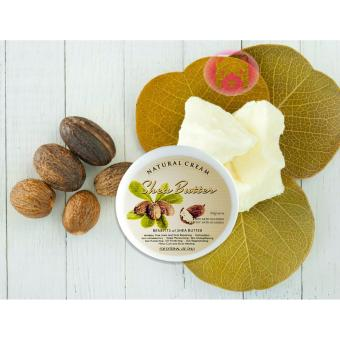 Beauty Secret Shea Butter Natural Cream 50g - 2