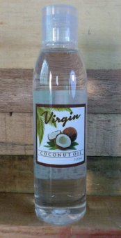 Beauty Secret Virgin Coconut Oil 100ml (Clear)