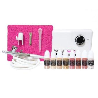BeautyHD Advanced Airbrush Makeup Kit