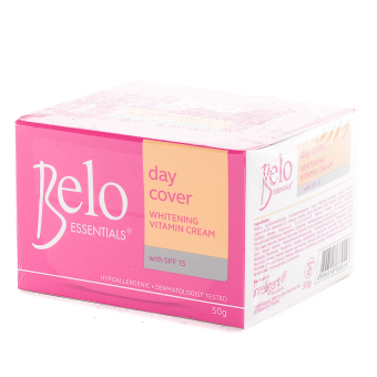 Belo Day Cover Whitening Cream SPF15 50g