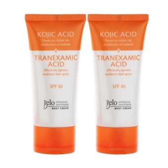 Belo Intensive Whitening Body Cream 150mL Set of 2