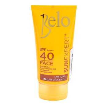 Belo Sun Expert Face Cream SPF40 50ml